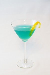 Air Gunner Cocktail