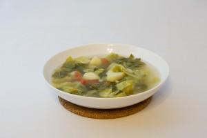 Corba de salata