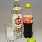 Ingrediente Cuba Libre