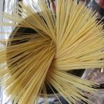 Spaghete la fiert