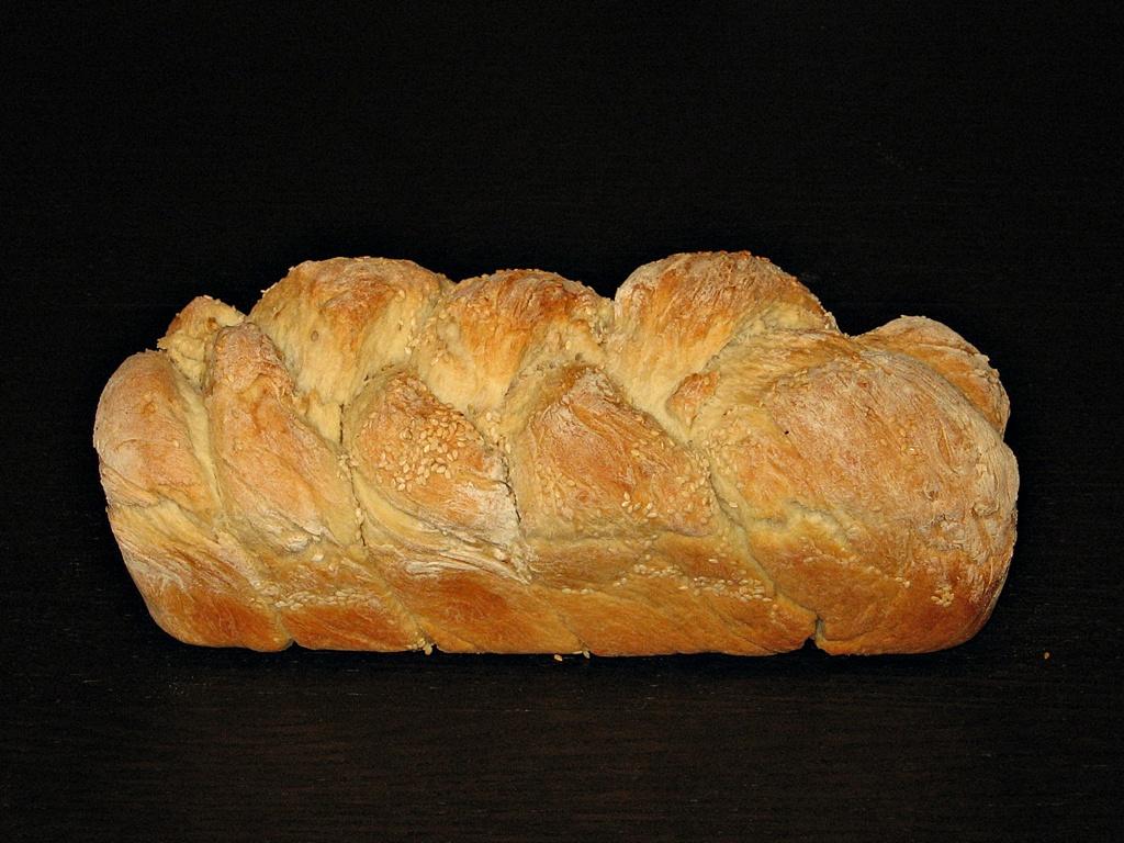paine cu susan impletita