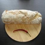 Pâine picantă