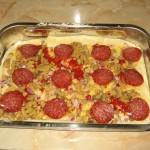 Pizza de Sibiu