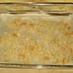 Cubulete paine pentru crutoane