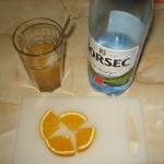 Cum pregatim citronada
