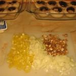 Ingrediente ciupercute la cuptor