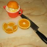 Preparare citronada