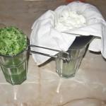 Cum se prepara tzatziki