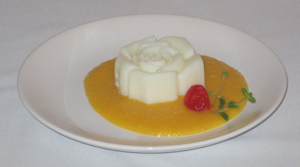Bianco Mangiare