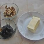 Ingrediente tort de mere