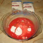 Preparare fondue