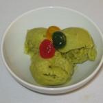 Înghețată de avocado