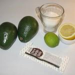 Reteta avocado inghetata
