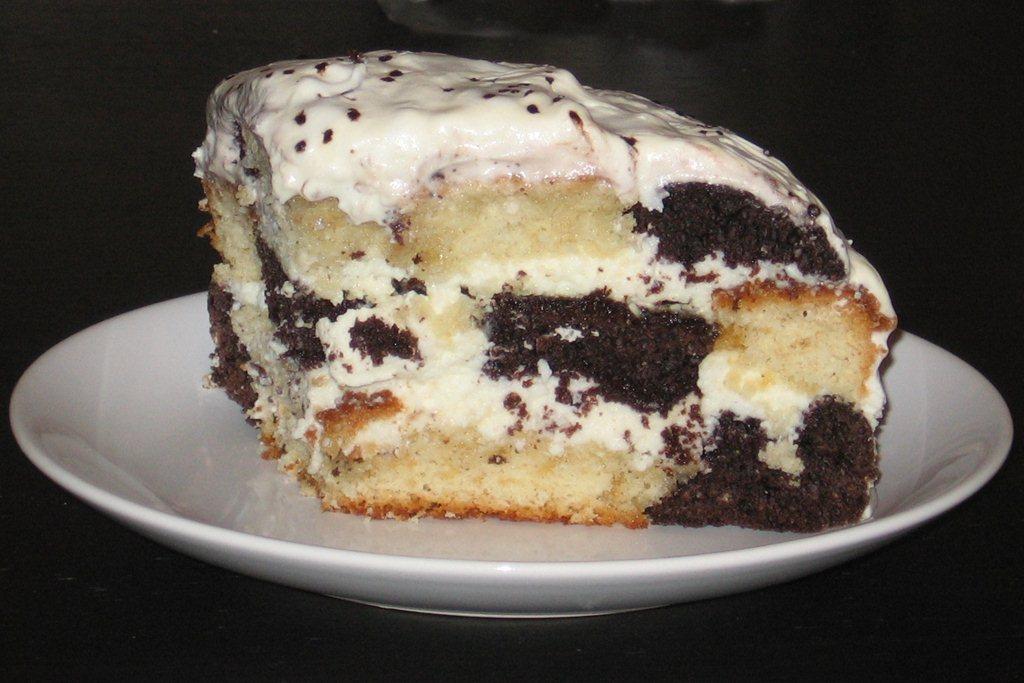 Tort tabla de sah