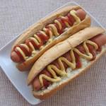 Hot Dog cu ceapă