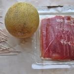 Prosciutto Crudo e Melone Antipasti