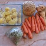 Reteta salata boeuf
