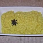 Orez cu anason și curry