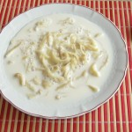 Tăiței cu lapte