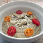 Salată de vinete coapte