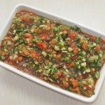 Salată Ezme – reţetă turcească