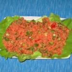 Salată de bulgur