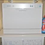 Mașina de spălat vase – Westwood DW-6T