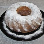 Tort marmorat – 9 torturi Dr. Oetker