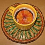 Vin fiert cu portocale sau mandarine