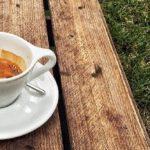 Espresso: jurnal de home barista