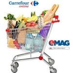 Sa cumparam sau nu de la supermarket online?