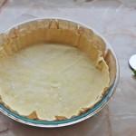 Crusta pentru placinte sarate
